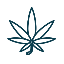 cannabis icon - Practice Area Overview