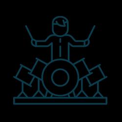 entertainment icon - Practice Area Overview