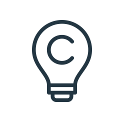 intellectual property icon - Practice Area Overview