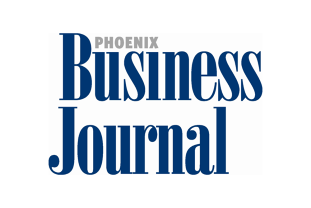 PBJ Logo 1 - Gary Smith Explains Benefits of Mediation and Arbitration in Phoenix Business Journal