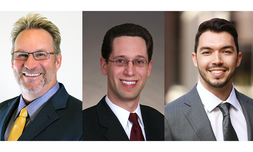 When Super Lawyers published its 2020 edition of high-achieving attorneys, multi-disciplinary Guidant Law Firm had three attorneys who were recognized for outstanding work.